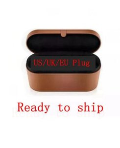 헤어 컬러 전문 살롱 도구 EU / 미국 / 영국 / AU 버전 8HEHES 선물 상자와 일반 머리에 대 한 컬링