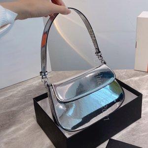 2021 SS lady bag handbags Cool summer Shoulder bags All match ladies Cross body purse Famous Designer Women Fashion Handbag Wallets
