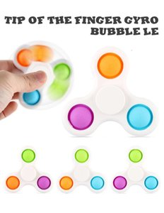 Popular Toy Fidget Sensory Push Bubble Board Game Anxiety Relief Stress Children Adult Autism Special Needs Sale E8324