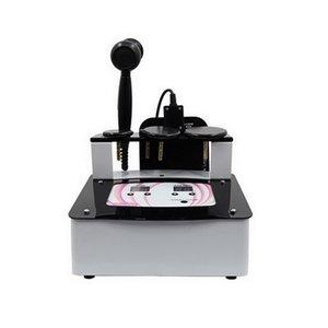 مصغرة مونورة rf المضادة التجاعيد الجلد تشديد آلة تردد الراديو الوجه رفع الجلد تجديد مدلك