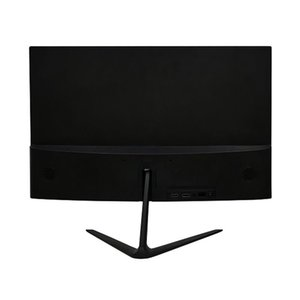 Monitors 24 Inch Gaming Curved Monitor Pc LCD Smart Desktop Cpu Computer Monitor,Pc Gamer Complete
