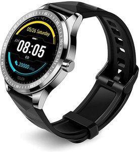 Amazon FBA E1 Smart Watch Fitness Tracker USA Warehouse US CA Мексика Dropshipping Bluetooth SmartWatch Интеллектуальный браслет
