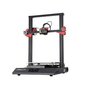 CREALITY 3D Printer, BL Touch 3D Printer, Touch Screen, Capricorn PTFE, V2