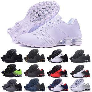 Ucuz Yeni Teslim 809 Erkekler Kadınlar Drop Shipping Ünlü Teslim Oz NZ Erkek Atletik Sneakers Eğitmenler Spor Rahat Ayakkabı 36-46 TT11