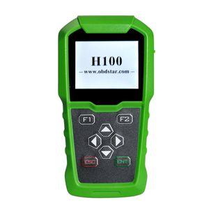 Obdstar H100 Инструмент для Ford / Mazda Auto Key Programmer