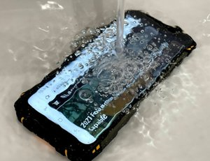 DOOGEE S96 Pro Waterproof Rugged Phone 6.22