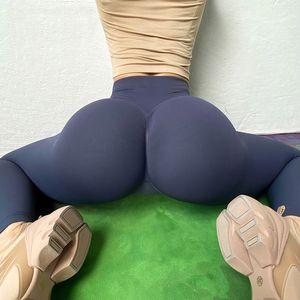 2021 NUEVO Pantalón de yoga sin costuras High Elastic Sports Fitness Legging Legging Mujeres Alta Cintura Gimnasio Scrunch Butt Training Training Tightsoccer Jersey