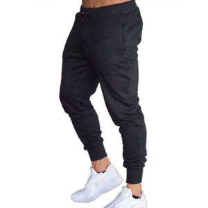 Men's Pants Fashion Casual Sports Fleece