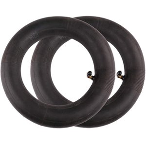 2 Pcs 10X2.125 Inner Tube Tire Scooter Tyre for 10 Inch Hover Board F1 A8 Smart Electric Scooter 2 Wheels