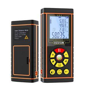 laser rangefinder distance meter 40m electronic roulette digital ruler trena tape measure range finder Meters