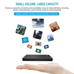 External Hard Disk Drive 1Tb Usb 3.0 2TB 500G High Disco Externo HDD Original Storage Device11
