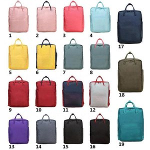 35 Colors Backpacks Teenage-Backpacks Outdoor Sports Bags for Women Girl Unisex Travel-Backpack Large Capacity Bag Dropshipping7L 16L 20LOTTIE