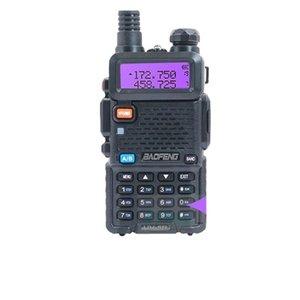 Walkie Talkie BaoFeng UV 5R Two-way Dmr CB Ham Radio Station UV-5R Walkie-talkies 5W 8W VHF Receiver UV5R 82 UV9R For Hunting