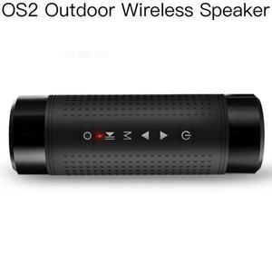 JAKCOM OS2 Outdoor Wireless Speaker New Product Of Portable Speakers as csr 63b23 supplier mp3 player usb fiio m11 plus