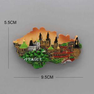 Khalifa Barcelona Mosaic Burj Fridge Dubai Golden Magnets Myanmar Prague Diego San Marino Thai Mermaid Home DecoratiXH84VU
