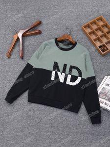 21ss Designers Hoodies Sweatshirts Mens Womens Leather embroidery letter stripe Windbreaker fashion breathable zipper black white xinxin