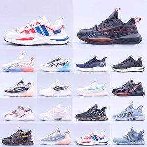 Moda Zamansız Gündelik Sneakers Ayakkabı Erkekler Çivili Kırmızı Alt Sneaker Yüksek Lüks Tasarımlar Ayakkabı Lounik Pik Orlato Flats Hakiki Leathe
