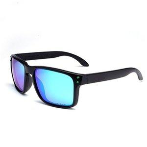 نظارات في الهواء الطلق نظارات الدراجات الرجال امرأة العلامة التجارية القيادة googlass uv400 النظارات الشمسية المستقطبة