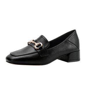 Основные дизайнерские Обувь Женщина Большой Размер 43 Оксфорд Обувь для Женщин Высококачественные Кожаные Мокасины Квартиры Дамы Повседневная Обувь JJ24
