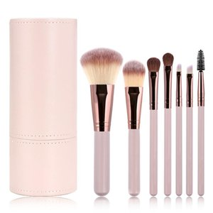 Makeup Brushes Brush Set Professional Convenience Travel Size Cosmetic Kit For Women Girl