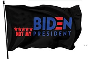 Express Shipping 3x5 Ft Biden Flag US General Presidential Election Flag Banner Flags Garden Home House Outdoor HWF5938