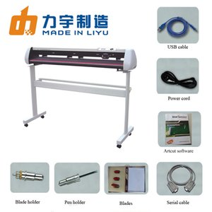 Printers LIYU SC series Cutting Plotter actory direct microstep driving cutter SC631-A 801-A 1261-A