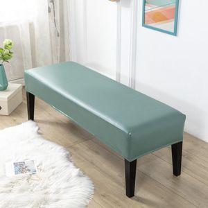 Cobertura impermeável da tampa do plutônio do Piano Slipcover Slipcover Slipcover Cadeira elástica Capas de almofada
