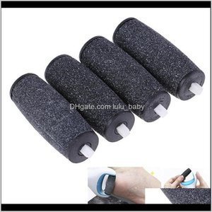 Heads Pedi Hard Skin Remover Refills Replacement Rollers For Scholls File Feet Lctkm Ci57R