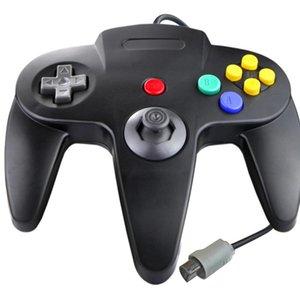 Game Controllers & Joysticks Gamepad N64 Wired