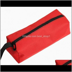 Packaging Tools Home & Gardenoxford Tool Storage Bag Spanner Zip Pocket Organizer Carry Case Pouch Drop Delivery 2021 Dybjl