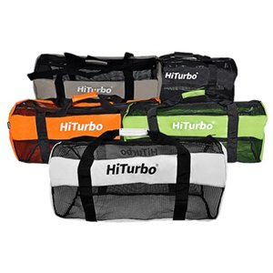 Pool & Accessories Hiturbo 60L Diving Equipment Storage Bag Outdoor Travel Package Large Capacity Wear-Resisting Dive
