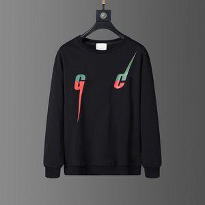 2021 Mens Hoodie Men Women Designers Sport Letter Printe Sweatshirt Asian Size M-XXXL 3 Colors Thick Hoodies Pullover Long Sleeve Streetwear