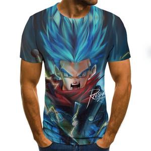 أنيمي شخصية t-shirt 2021 جديد الصيف رجل t-shirt قصيرة شخصية الرسوم المتحركة 3d الطباعة تي شيرت xxs-6xlsoccer جيرسي