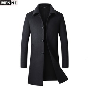 Pull Sweat-shirt Menne Winter Business Casual Épaissir Veste Hommes Warm Wood Woolen Mans 50% Woolz5Hs