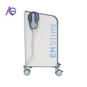 2021 latest EMslim RF HI-EMT machine The fifth part of the payment (QEM LOGO)