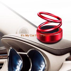 Цвета 1 шт. Автомобильная ароматная подвеска вращения Carstyle Air Auto Accessific Fresiver