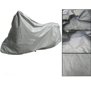 Outdoor Waterproof Motorcycle Cover Durable EVA Electric Bicycle Covers Motor Anti-Rain Sunscreen Cloth Motocycle Accessories