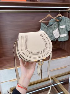 vintage Saddle bag girls shoulder crossbody bags Marcie purses very soft Tassel Cross-body pouch