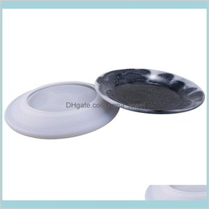 Diy Dish Silicone Mold Round Shape Dishes Resin Molds Epoxy Bowl Plate Moulds Handmade Craft Tool Supplies For Jewelry Diy Padap Htc2A