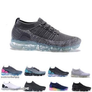 Knit 2.0 Fly 1.0 designer Shoes BHM NOR White Blue Leopard Women Mens Designer Shoe Sneakers Trainers