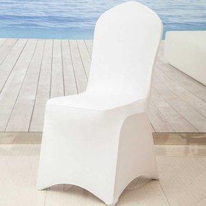 Copertura della sedia di alta qualità multifunzione della forza elastica per la decorazione della decorazione di nozze del partito del banchetto del ristorante