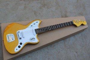 Guitar Jaguar Vintage Special MG65-VSP 600 Электрическая гитара Jaguar @ 13