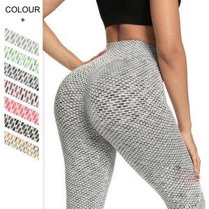 Yoga Outfit Sports shaping Pants shorts women High Waist Workout Leggings Fashion