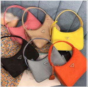 Top Quality Re-Edition Re-Edition 2000 Tote Nylon Leather Luxury Bag Designer Borse a tracolla Borse a tracolla Borse Borse Borse Borse