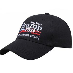 President Trump 2024 Election Baseball Cap Make American Great Ball Caps Trump 2024 Letters Unisex Sun Hat Visor peak cap H31JCZW