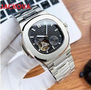 الرياح تصميم الساعات الرجال الفاخرة ساعة اليد رجل التلقائي الميكانيكية حركة مربع مصمم المعصم مصنع مونتر دي لوكس