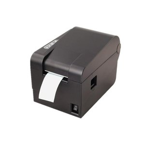 Thermal Barcode Printer 58mm Clothing Tag Commodity Price Self Adhesive Sticker Label USB Bluetooth Printers