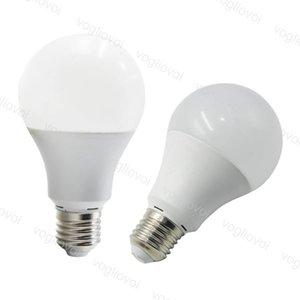 Светодиодные лампочки 80ra в стиле AC85-265V 12W алюминиевый пластик SMD2835 PC COVER E27 6500K / 3500K для столового света подвесные светильники