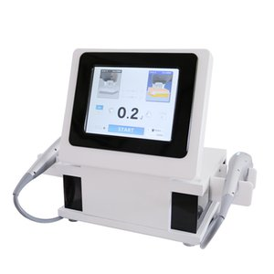 Skin Care Tools & Hifu Body And Face Slimming Devices For Winkle Removal