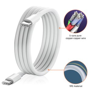 12W 1m 2m Type-c cable USB C Micro Cables For Samsung S10 S20 Note 20 Htc Lg Android phone pc